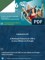 A Revolução Liberal de 1820 e as suas consequências.pptx