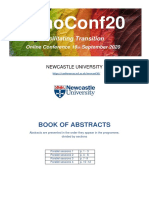 InnoConf2020 Book of Abstracts v2