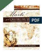 Libro.Martí y el crucero mundo
