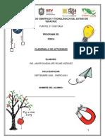 Cuadernillo de Física 2