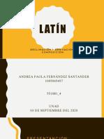 Latín_