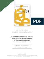 2013. ROBLES, J. M. Consumo de informação política e particpação digital.pdf