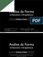 116546410 Como Entender Arquitetura e Urbanismo