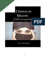 A História de Maomé.pdf