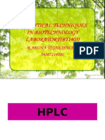 HPLC ARUNA