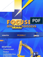 PC220-7