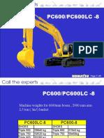 PC600-8 training_23137