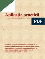 place legibility exercise