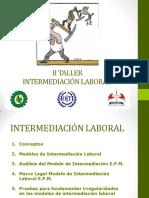 IntermediacionLaboral