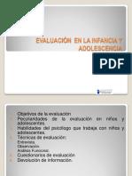 1- Evaluación Infancia y Adolescencia PC M5