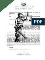 ACCION DE TUTELA  MARIA CECILIA OSPINA  VS  REGISTRADOR DE SOLEDAD ATLANTICO. (Autoguardado).docx