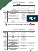 TRABAJOS DE GRADO-PROGRAMA DE MEDICINA Universidad Surcolombiana
