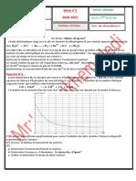 Serie 1 E et 2 E (Cinétique chimique) (2).pdf