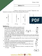 Série d'exercices  N°3 - Physique Chimie - 3ème Sciences exp (2010-2011) Mr Adam Bouali.pdf