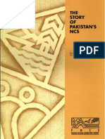 Evolution of pakistan national Conservation Strategy