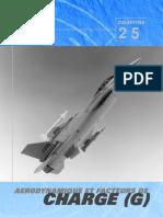 Aérodynamique et facteurs de charge (Chapitre 25)