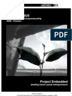 Project Embedded Proposal