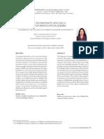 Janet Cecibel Aldazábal Contreras - Analisis discriminante aplicado a modelos de prediccion en quiebra