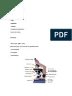 MATERIALES Y METODOS embriologia