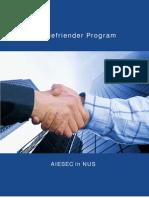 SE Befriender Program