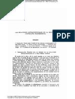 Relaciones Extraconyugales en La Sociedad Castellana Bajomedieval, Las