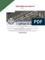 Cartilha Dos Guias 2020 - Polícia DPH
