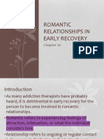 Chapt 10 Romantic Relationships & Early Recovery copy