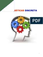 MODULO DE  MATEMÁTICAS DISCRETAS