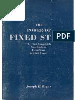 29454 - O PODER DAS ESTRELAS FIXAS - JOSEPH E. RIGOR.pdf