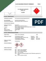 MSDS 5-56 Lubricante Penetrante  multipro Granel CRC SGA.pdf