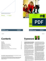 Personalising Further Education Developing a Vision Govt publication