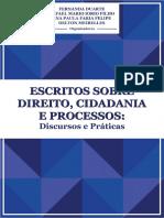 e-book  versão 01 ESCRITOS SOBRE DIREITO CIDADANIA E PROCESSO.pdf