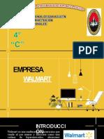 Diapositivas WALMART