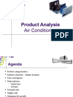 air conditioners ppt