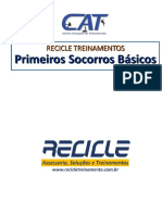 PRIMEIROS SOCORROS BASICOS