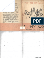 Cuentos de Figari (Rosario)