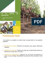 Rol de la nutrición foliar.pdf