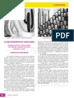 O-pré-modernismo (revisão)