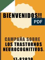 campaña patologia