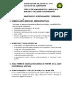 REQUISITOS PARA BACHILLER TITULO