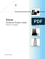 Technical Product Guide, Tricon v9.4.pdf