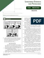 2 Leitura e interpretação de textos em Espanhol