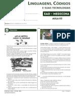 3 Leitura e compreensão textual em Espanhol