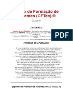 [DPH 2020] CFTen - Curso de Formação de Tenentes (Script)
