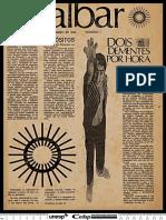 7. Delbar, 1965, Setembro, Ano 1, Nº 1.pdf