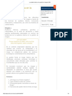 La auditoría interna en la gestión de riesgos_ CEFA