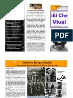 50 años, sin El Che Guevara