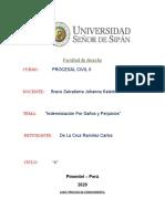 DeLaCruz Ramirez PCI P1