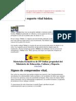 TEMA 2. Tecnicas de soporte vital basico.pdf