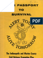 Your Passport to Survival (1959)